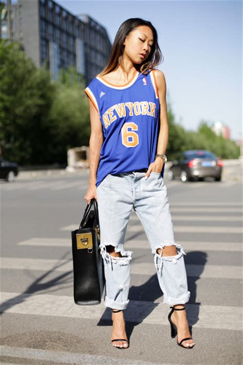 Kaos Baju Tshirt Ny Baseball nba shirts no brand oversized tote hulme