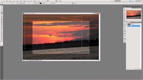 tutorial crop photoshop cs5 crop tool photoshop cs5 images