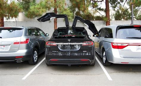 tesla x prices has tesla sunk itself with the model x column car and