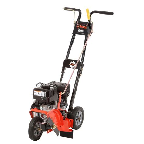 ariens 9 in 136cc walk gas edger 986103 the home