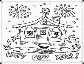 New Year S Ball Coloring Sheets Coloring Pages Coloring Pages For New Year