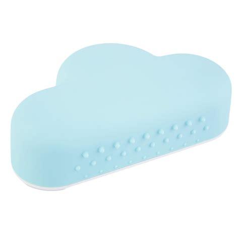 Cloud Alarm Clock cloud shape alarm clock digital voice activated led table
