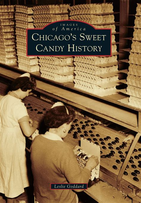 Sweet History by Home Yorkville Library
