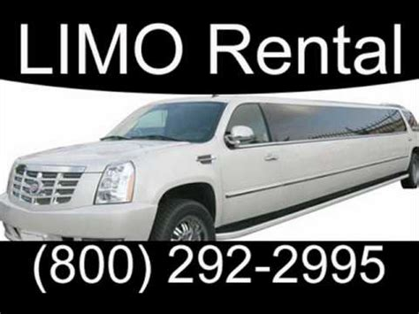 Nyc Limo Rates by Nyc Limo Rental Absolutely The Best Rates 800 292 2995