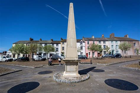 Family Area by Maryport A Guide To The Town In West Cumbria