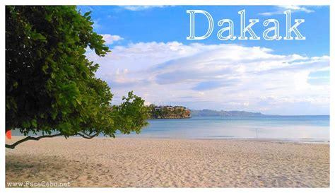Dakak Dakak a week of summer in dakak park and resort cebu s travel lifestyle food and cebu