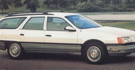 1988 ford taurus wagon 1988 ford taurus lx station wagon our family was growing
