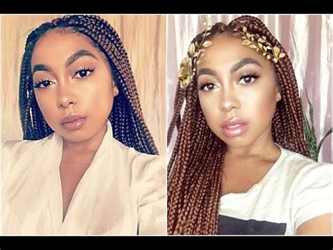 how to loosen up tight braids how to loosen tight braids doovi