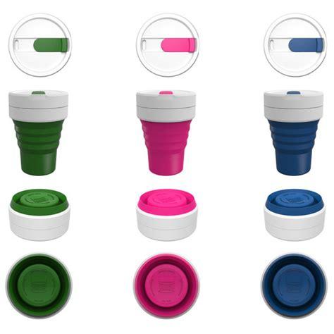 Xiaomi Eco Friendly Space Portable Cup Transparanhijau smash cup cool
