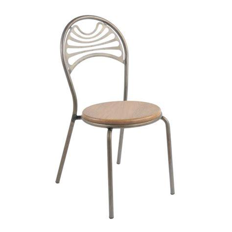 chaises style industriel chaise style industriel en m 233 tal cabaret 4 pieds