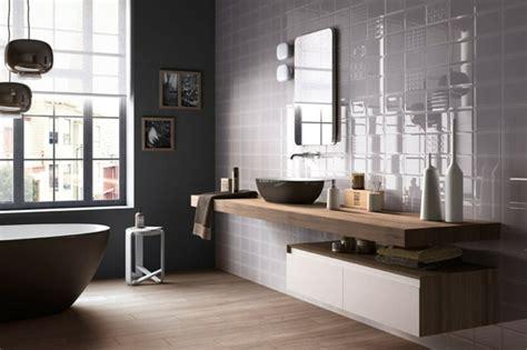 carrelage bois salle de bain