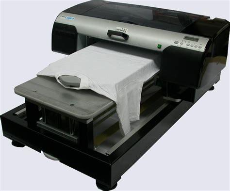 Printer Dtg Neojet Pro versajet direct to garment printer vaersajet pro makki usa united states of america