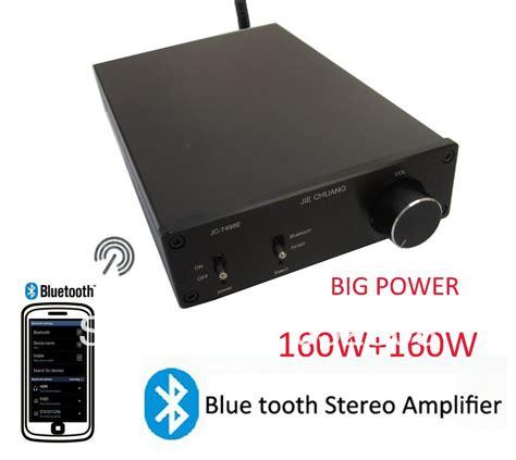 Audio Power Lifier Yamaha Hdmi lificateur bluetooth