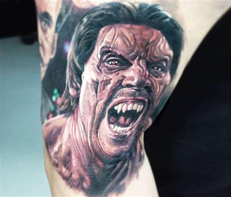 dusk till dawn tattoo mike from dusk till by paul acker no 2410