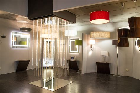showroom illuminazione sil s r l contract lade lade di design