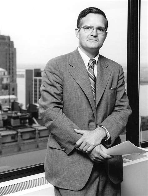 Thomas L. Chrystie, Bank Services Innovator on Wall St