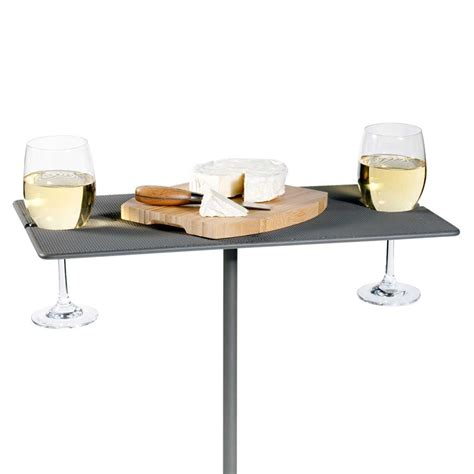 table wine picnic wine table