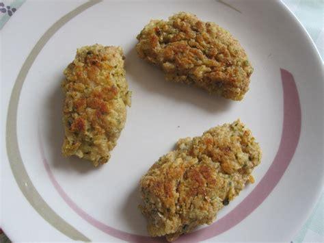 lievito secco alimentare in fiocchi crocchette di riso al forno vegan ricette vegane