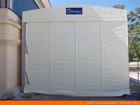 coperture mobili motorizzate copritutto capannoni mobili in telo pvc
