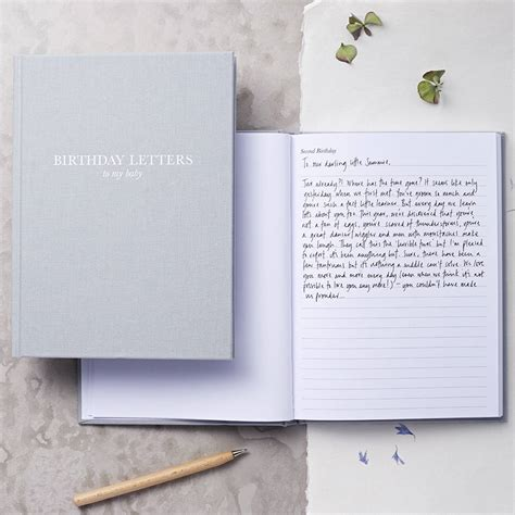 up letter to my baby birthday letters to my baby by emily rollings