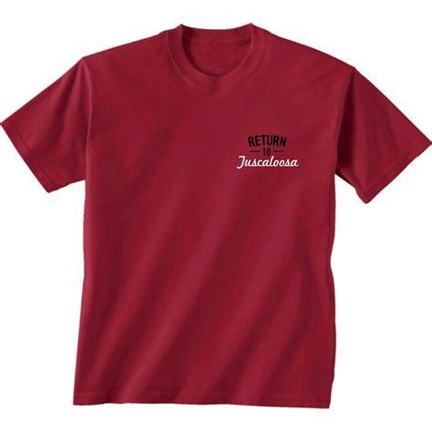 Alabama Comfort Colors by Alabama Comfort Colors Lost Found T Shirt Alabama