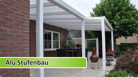 terrassendach alu glas preise terrassendach aus aluminium bundesweit zum kleinen preis