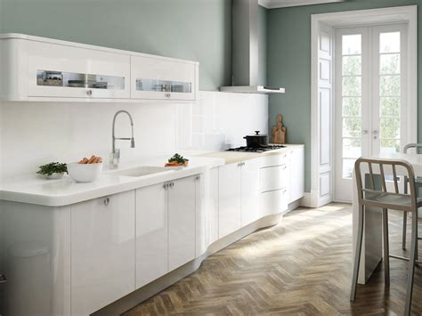 white kitchen design 30 modern white kitchen design ideas and inspiration