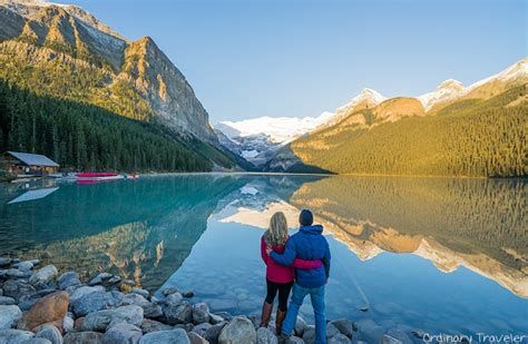 Small Town Charm by The 12 Most Beautiful Places To Visit In Alberta Canada
