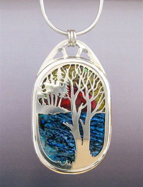 Landscape Jewelry 17 Best Images About Jewelry Fretwork Pierced On