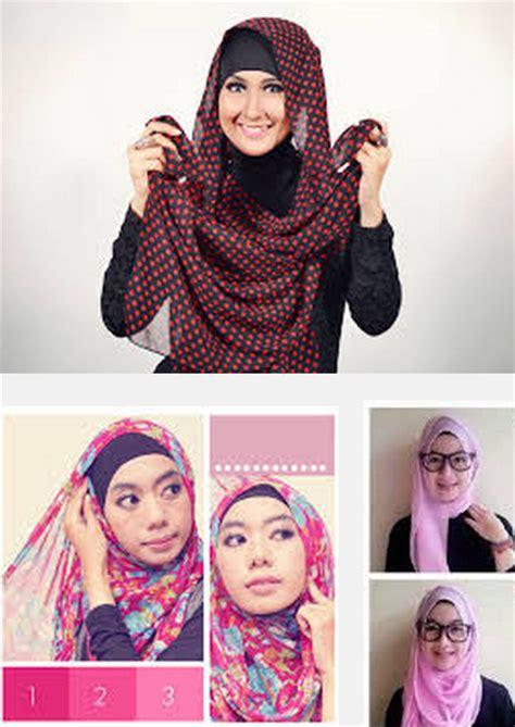 Preloved Second Phasmina Dan Segi Empat Jilbab cara berhijab segi empat simple anggun sederhana modis dan