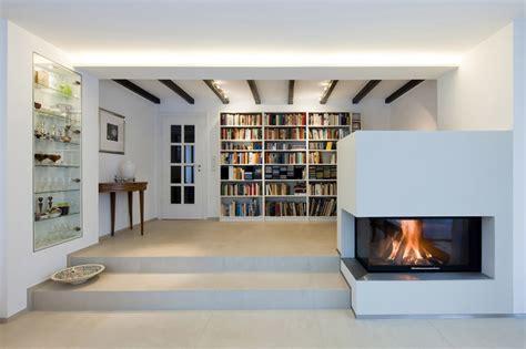 wohnzimmer zwei ebenen anbau mit zwei ebenen modern wohnbereich k 246 ln