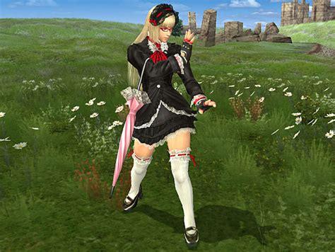 Kaos 3d Jin Kazama Dewasa Limited Edition tekken 5 resurrection tfg review gallery