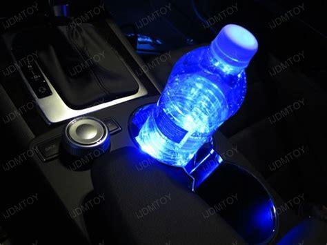Led Cup Holder Lights 3 Light Led Strips For Cup Holder Led Light Holder