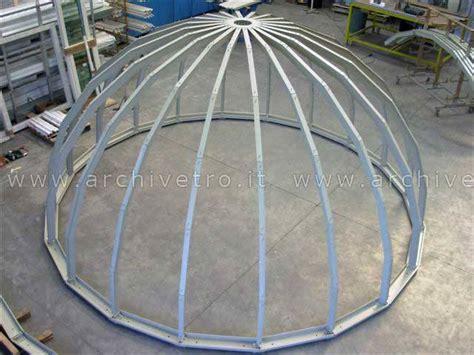 cupola vetro complesso nobiliare con cupole di vetro e vetrate sagomate