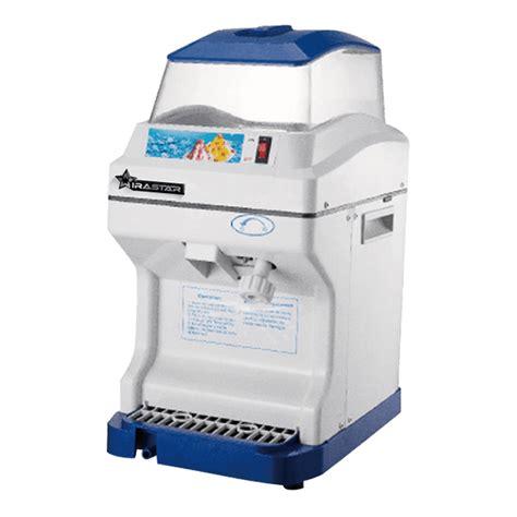 Mesin Minuman Dingin mesin es serut alat serut es untuk pengusaha minuman dingin