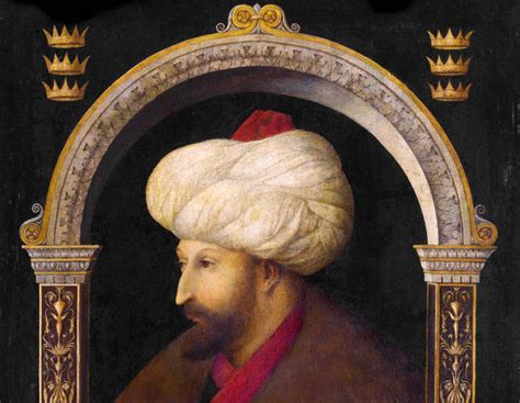 Ottoman Dynasty Founder The History Of Fratricide In The Ottoman Empire Part 1 Daily Sabah