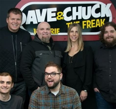 dave and chuck the freak podcast dave and chuck the freak renew with wrif radio ink