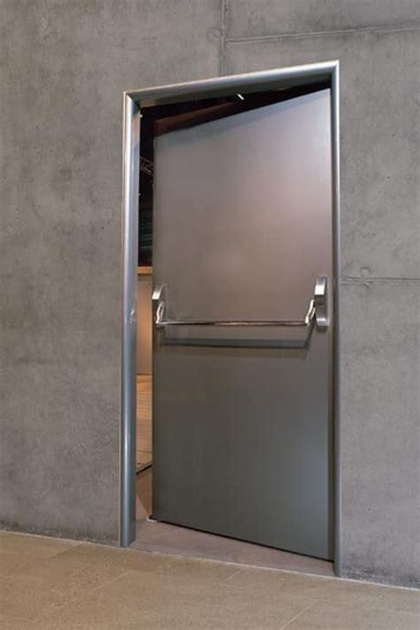 las puertas de fuego tipos de puertas cortafuego zibor