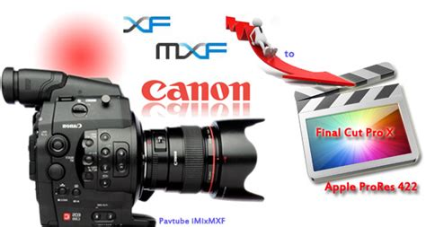 editing mxf files in final cut prodownload free software editing mxf files in final cut prodownload free software