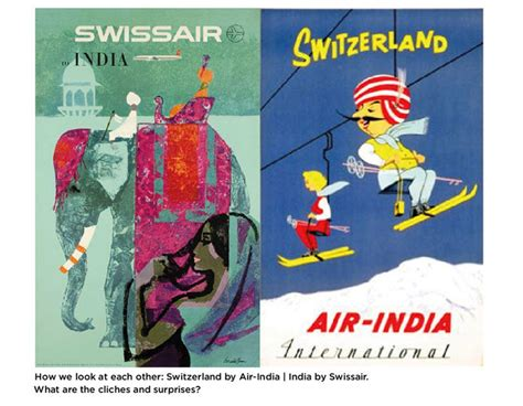 visual communication design india swindia where differences can also mean similarities