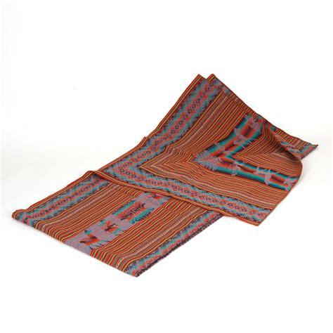 decken aus peru tischdecken aus aguayo stoff - Decke Peru