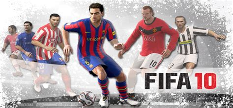 fifa 10 game for pc free download full version fifa 10 download free full version cracked pc game