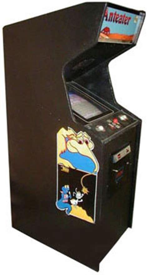 anteater videogame  tago electronics