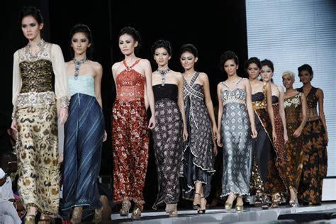 batik fashion batik fashion show fashion show