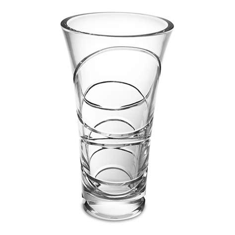 Royal Doulton Glass Vase by Royal Doulton Saturn Vase 30cm S Of