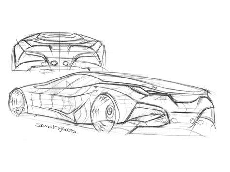 auto draw 汽车或者发动机写实素描 还可以看到内部结构的图片哪里有 谢谢 百度知道