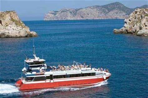 boat trip palma palma bay boat trip with lunch palma blog