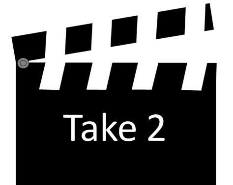 Take Two take two clip my site daot tk