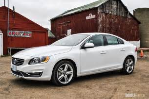 Volvo T5 2016 Volvo S60 T5 Special Edition Doubleclutch Ca