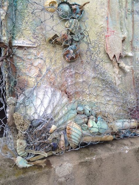Sea Quill Collagen 78 best images about mixed media canvas on